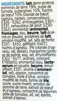 Moussaka - Ingrediënten - fr