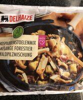 Mélange Forestier - Product