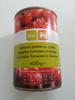 Tomates pelées en cube - Product