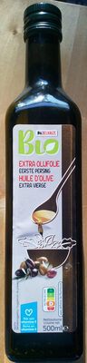 Huile D'olive Bio - Product - fr