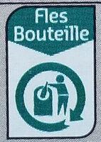 Huile D'olive Bio - Recyclinginstructies en / of verpakkingsinformatie - fr