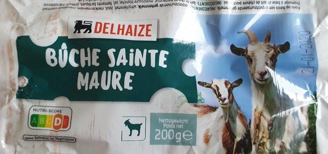 Bûche Sainte Maure - Product - fr