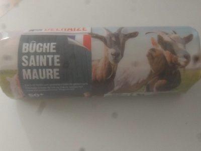 Bûche Sainte Maure - Product