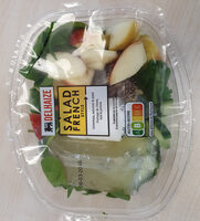 Salad french style - Product - fr