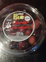 Olives kalamon - Product - fr