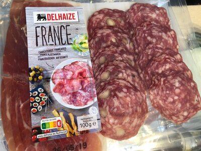 Charcuterie Française - Product
