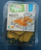 Nuggets nature - Product - fr