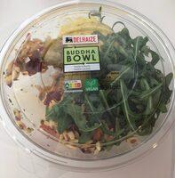 Buddha Bowl - Falafel curcuma - Product
