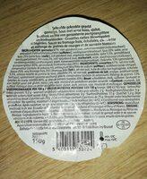 Crevettes sauce aux echalotes - Voedingswaarden - fr