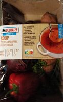 Soupe patate douce - Product - fr
