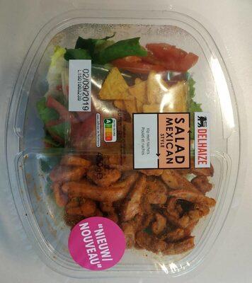 Salad Mexican Style - Produit