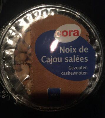 Noix de cajou salées - Product