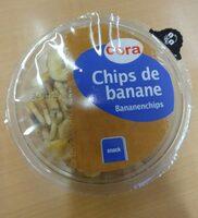 Chips de banane - Product