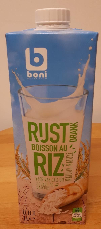 Boisson au riz - Product - fr
