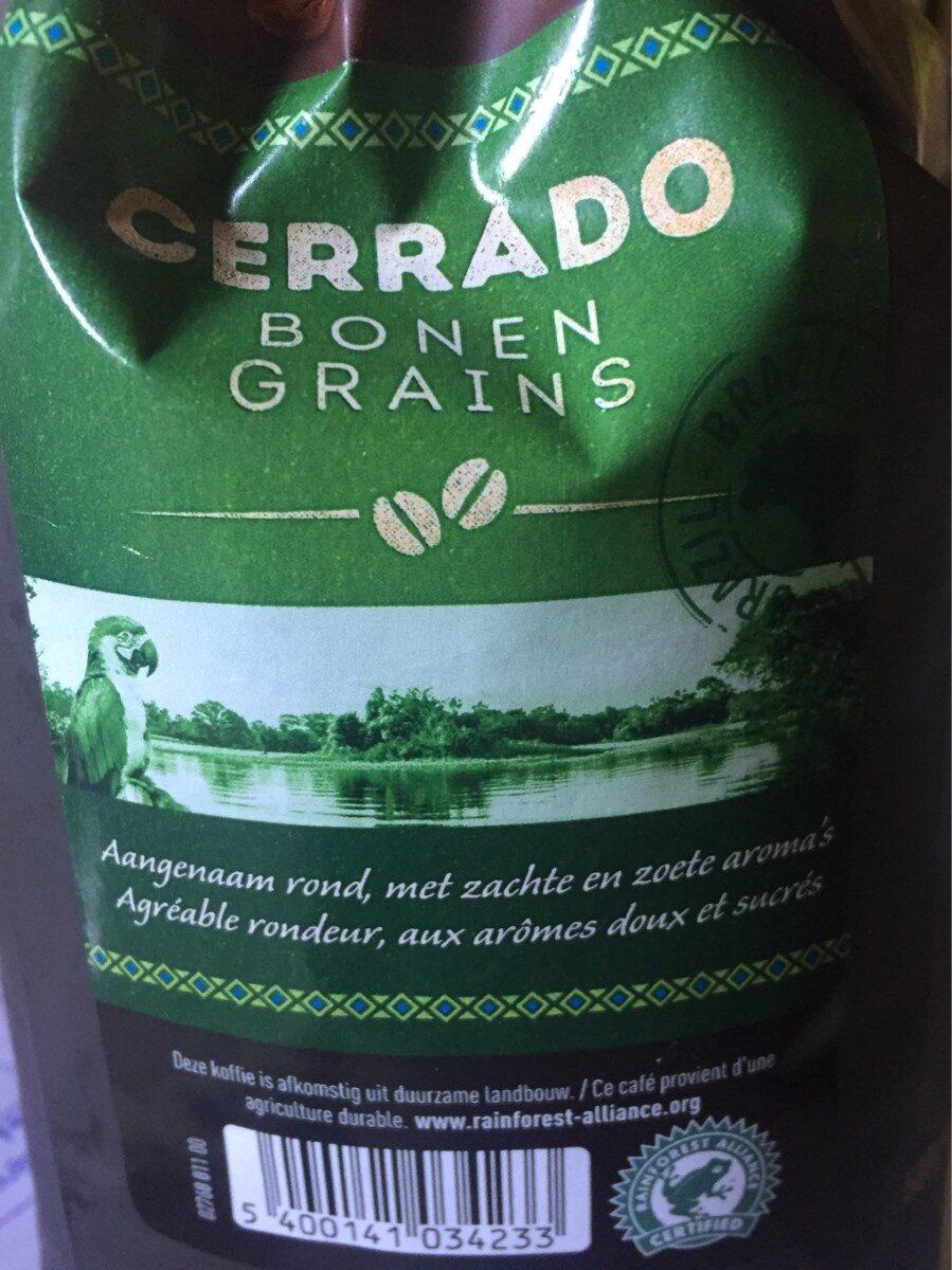 Café en grains - Product - fr