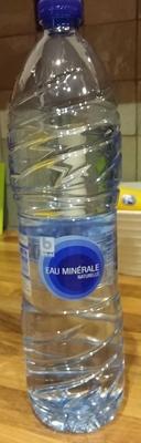"""Eau Minérale Naturelle, source """"Oiselle"""" - Product"""