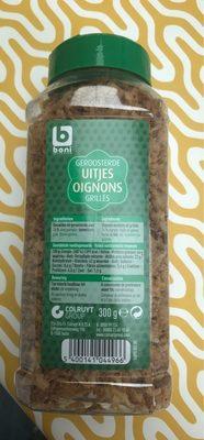 Oignons grillés - Product - fr