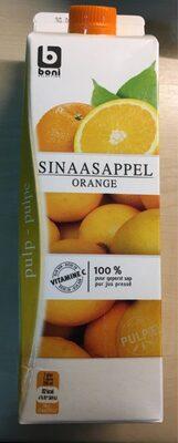 Jus d'oranges - Product - fr