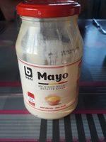 Mayo recette Belge - Produit