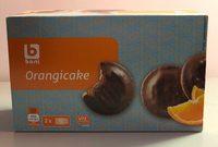 Orangicake - Product