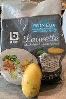 Laurette - Product