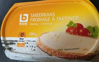 Fromage à tartiner - Product