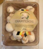 Champignons - Product - fr