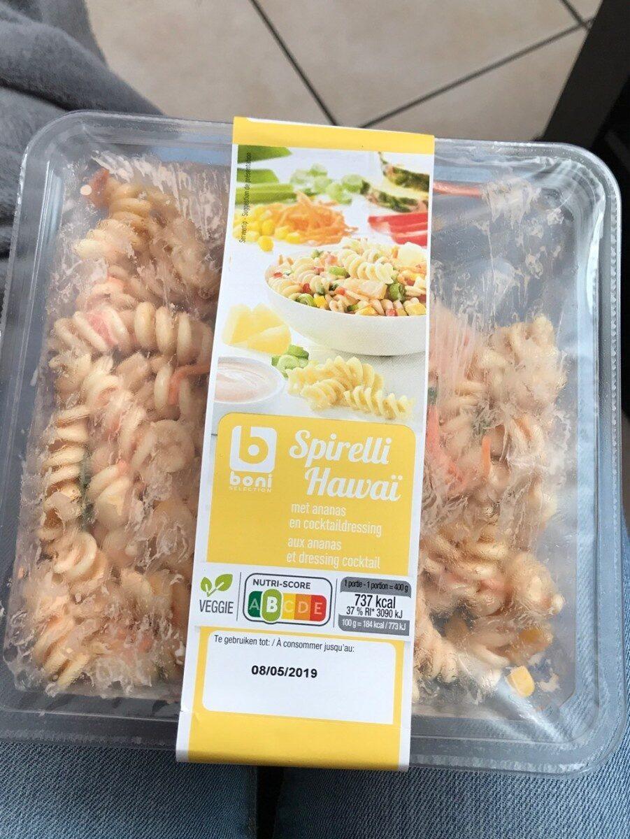 Spirelli Hawaii - Product - fr