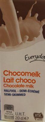 Lait choco - Product - fr