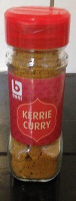 Curry - Product - fr