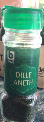 Dille ANETH - Produit - fr