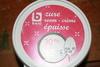 crème épaisse - Product