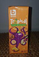 Boni tropical - Product