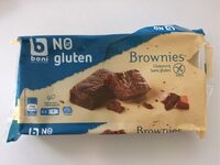 No Gluten Brownies - Product