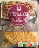 Special mix - Product - fr