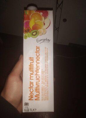 Nectar multifruit - Product - fr