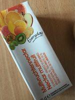 Nectar multifruit - Product