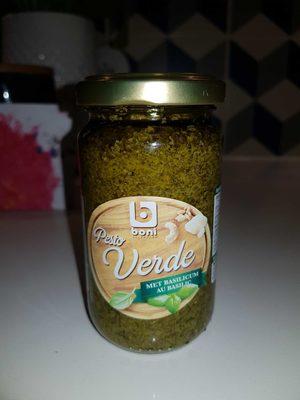 Pesto Verde - 产品