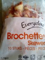 Brochettes - Product