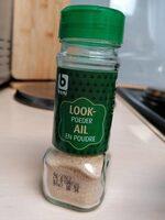Ail en poudre - Product