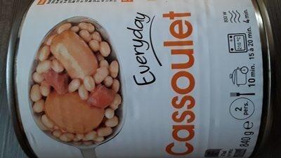 Cassoulet - 6