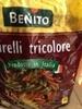 Spirelli tricolore - Product