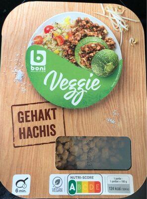 Hachis veggie - Product