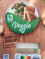 Schintzels Escalopes - Product