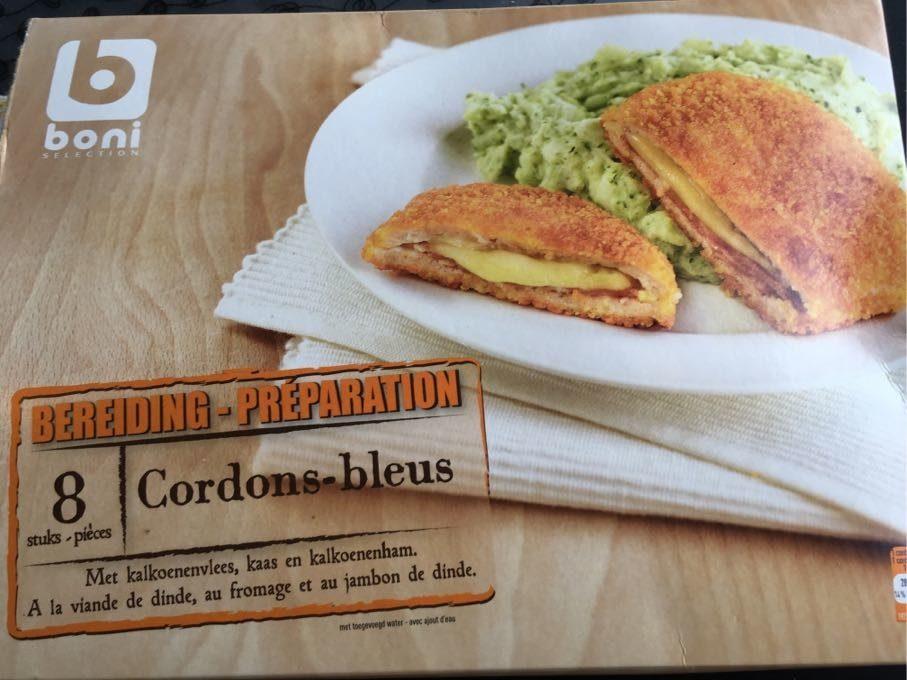 Cordons-bleus - Product