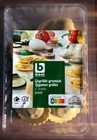 Girasoli légumes grillés & Ricotta - Product - fr