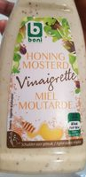 Miel Moutarde - Product - fr