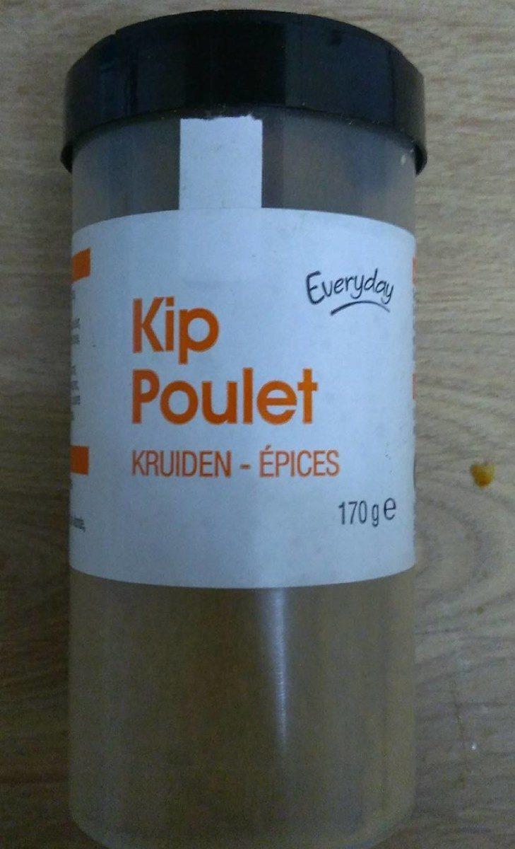 Épices Kit poulet - Product