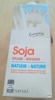 Soja Nature - Product