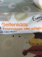 Fromage De Chevre - Product